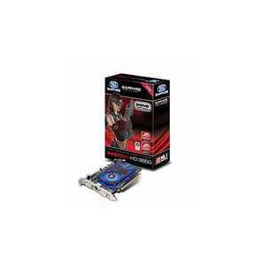 Photo of SAPPHIRE HD3650 512PCIE Graphics Card