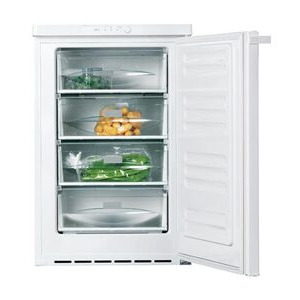 Photo of Miele F12010S Freezer