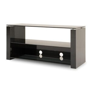 Photo of Techlink Bench Black TV Stands and Mount