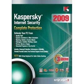 Kaspersky Internet Security 2009 Reviews
