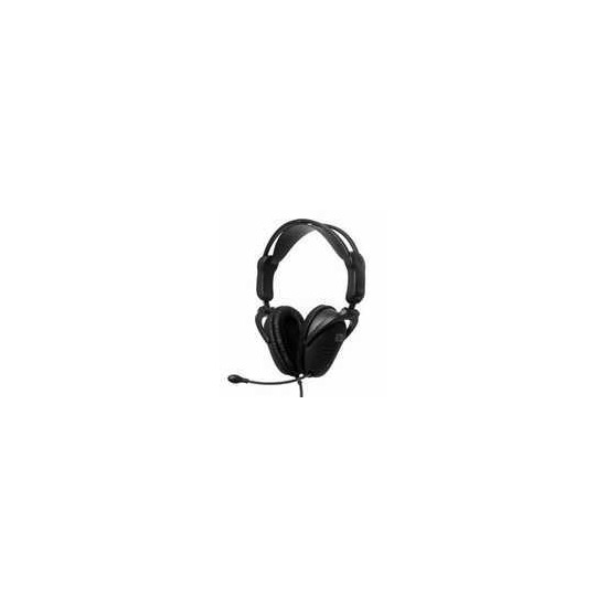 Eurotech Steelsound 3H Gaming Headset