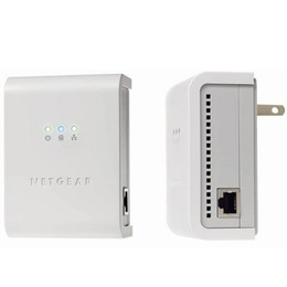 Netgear 85 Mbps Powerline Network Adapter Kit Reviews