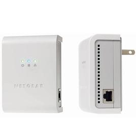 Netgear 85 Mbps Powerline Network Adapter Kit Reviews