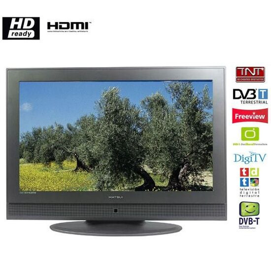 Matsui M32LW508 LCDTV