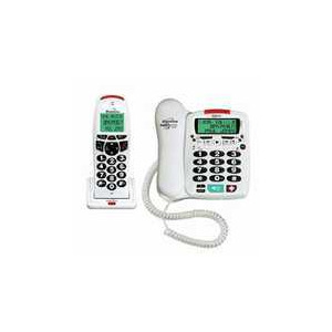 Photo of Binatone Speakeasy Combo 3410 Landline Phone