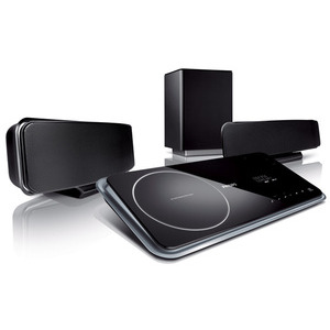 Photo of Philips HTS6515 Home Cinema System