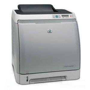 Photo of HP LASERJET 2605DTN Printer
