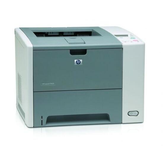 HP LJ P3005