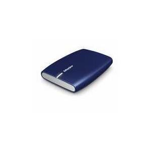 Photo of MAXTOR 250GB BAS BLU USB Hard Drive