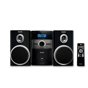 Photo of Philips DCB146 HiFi System