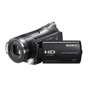 Photo of Sony Handycam HDR-CX11 Camcorder