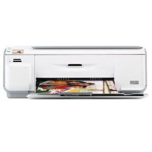 Photo of HP Photosmart C4485 Printer