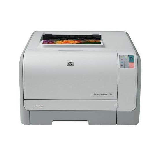 HP Colour LaserJet CP1217