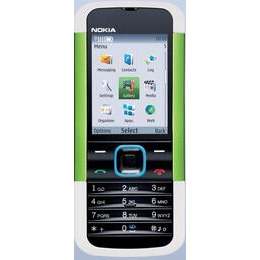 Nokia 5000 Reviews