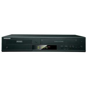 Photo of Samsung DVD-VR470 DVD Recorder