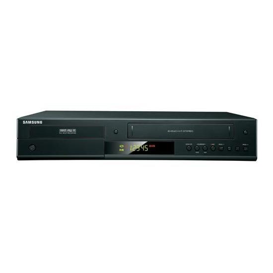 Samsung DVD-VR470