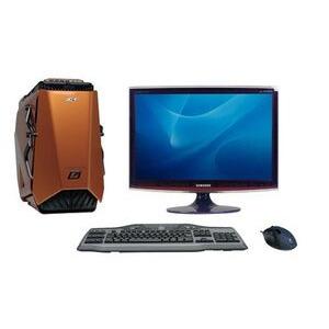 Photo of ACER TROOPER T220 Desktop Computer