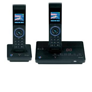 Photo of BT VERVE 500 2PK Landline Phone
