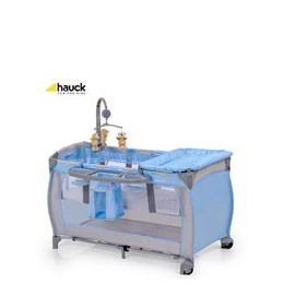 Hauck Baby Center Travel Cot