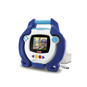 Photo of Fisher Price Kid Tough DVD Player Toy