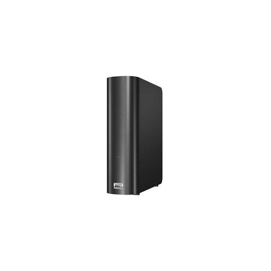 Western Digital My Book Live 1TB