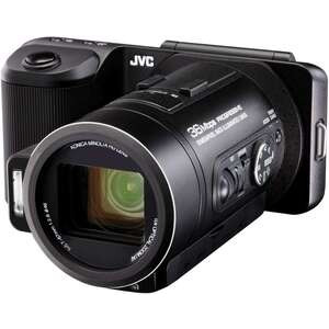 Photo of JVC GC-PX10 Camcorder