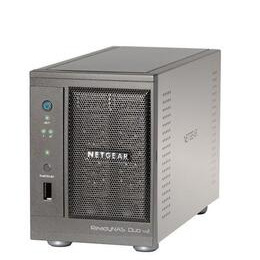 NETGEAR ReadyNAS Duo v2 Reviews