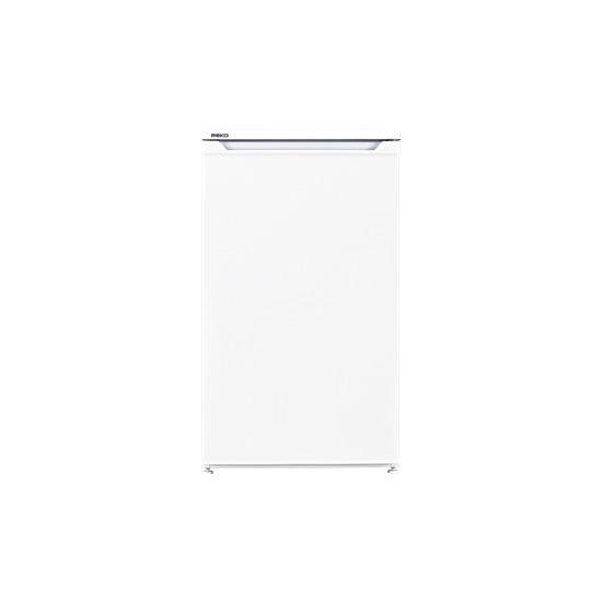 Beko ( U K) Ltd - Upright Freezer - UF483APW(CIH) - White