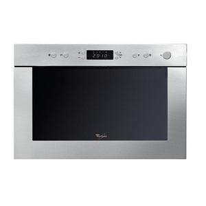 Photo of Whirlpool AMW 498 IX Microwave