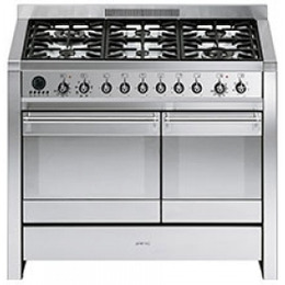 Smeg A2-8 Reviews