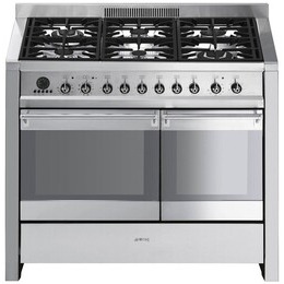 Smeg A2PY-8 Reviews