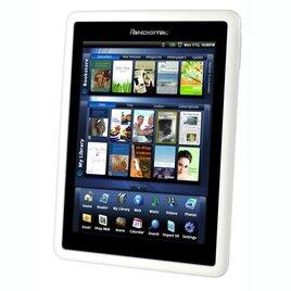 Pandigital Novel Multimedia eRaeder