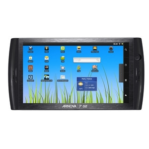Photo of Archos Arnova 7 G2  Tablet PC