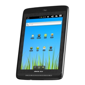 Photo of Archos Arnova 8 G2  Tablet PC