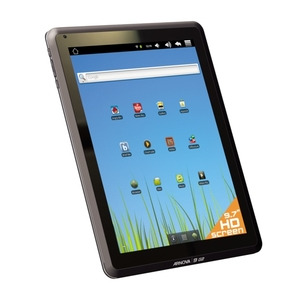 Photo of Archos Arnova 9 G2  Tablet PC