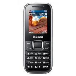 Samsung GT-E1230 Reviews
