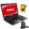 Photo of MSI GT683DX-804UK Laptop