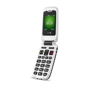 Photo of Doro PhoneEasy 605 Mobile Phone