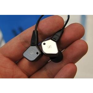 Photo of Sennheiser IE 80 Headphone