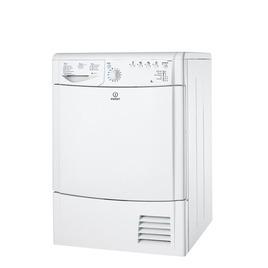 Indesit IDCA8350 Condenser Tumble Dryer Reviews