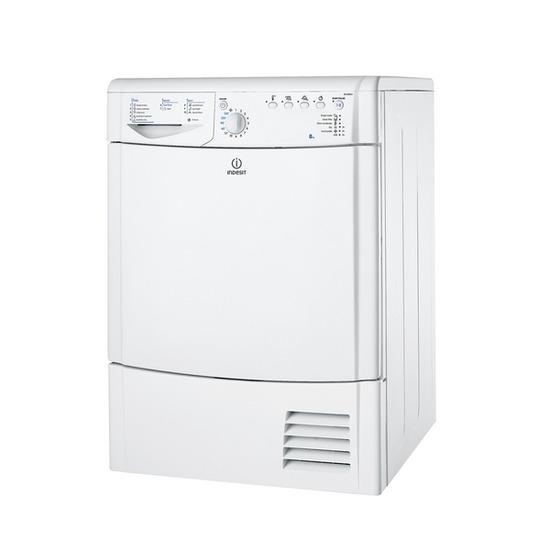 Indesit IDCA8350 Condenser Tumble Dryer