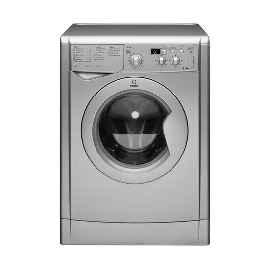 Indesit IWD71250S Washing Machine