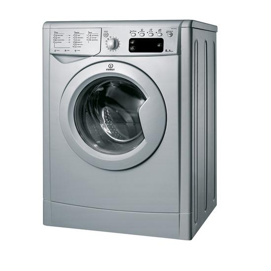 Indesit IWE81481S Washing Machine
