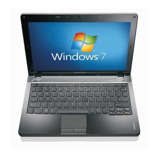 Lenovo Ideapad S205 3GB 320GB