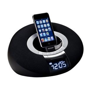 Photo of Sharp DKCL8PH iPod Dock