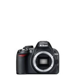 Nikon D3100 (Body Only) Reviews