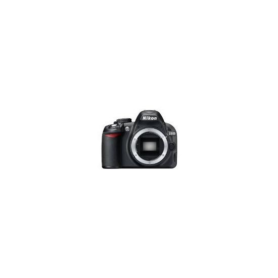 Nikon D3100 (Body Only)