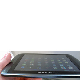Archos 80 G9  Reviews