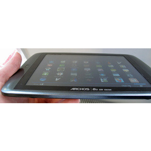 Photo of Archos 80 G9  Tablet PC