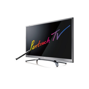 Photo of LG 60PZ850T PenTouch Television